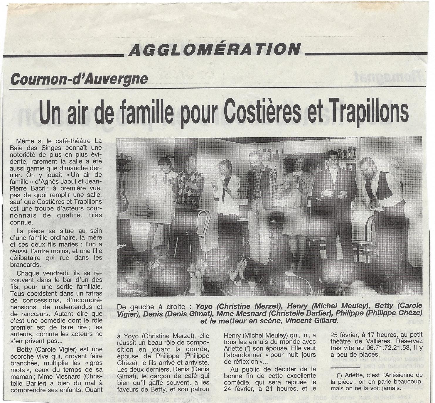 Un air de Famille 2001 PRESSE.jpg