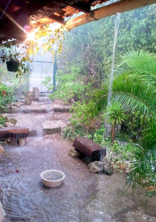 ravinement et pluie côté portillon sud 19 sept 14.jpg