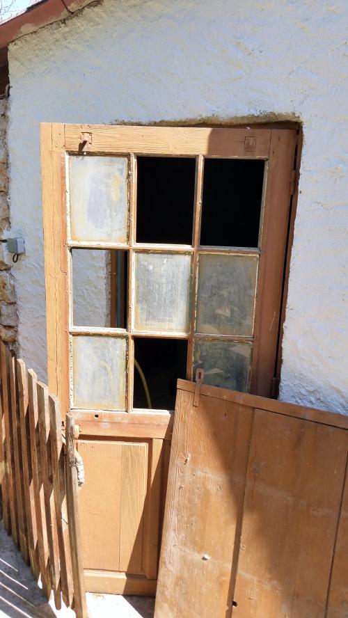 Porte garage à rénover 8 avr 15.jpg