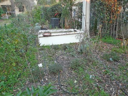 potager hiver 2009 2010 un nettoyage de circonstance s 39 impose comment cr er son jardin. Black Bedroom Furniture Sets. Home Design Ideas