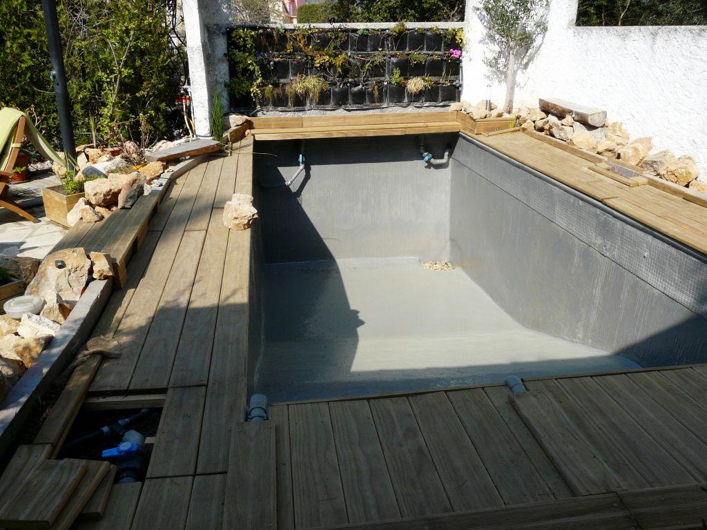 de la piscine traditionnelle au bassin naturel situation avant les baignades 2012 comment. Black Bedroom Furniture Sets. Home Design Ideas