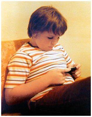 Juanes enfant