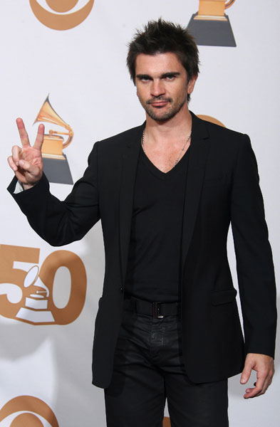 Latino Grammy 2007 (02/05)