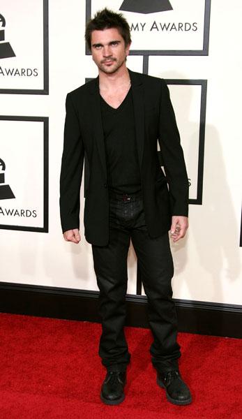 Latino Grammy 2007 (03/05)