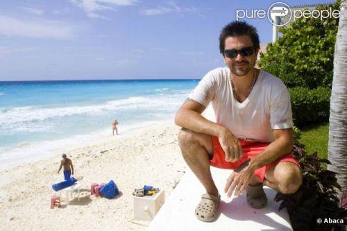 Juanes à Cancun =)