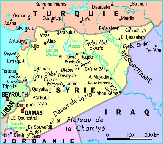 Syrie-carte-de-la-Syrie-frontiere-avec-Turquie-Syrie-Alep-Damas-Homs-Lattaquié-Hama-Ar-Raqqa-Syrie-Moyen-Orient.jpg