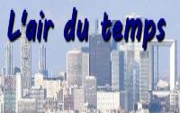 L'AIR  DU TEMPS