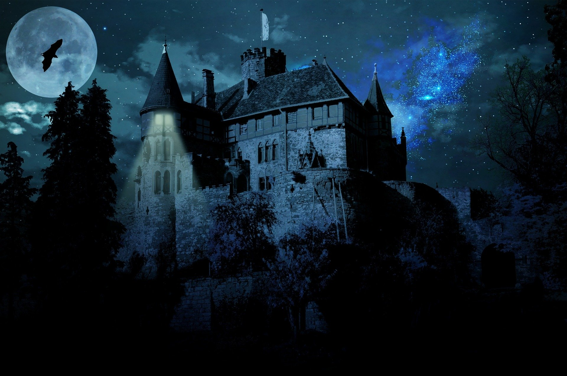 haunted-castle-1802413_1920