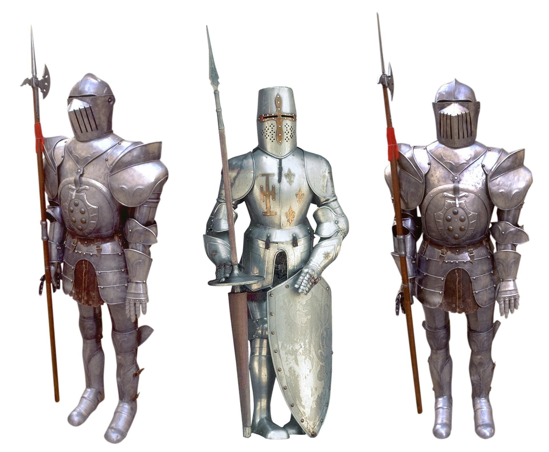 knight-1514302_1920