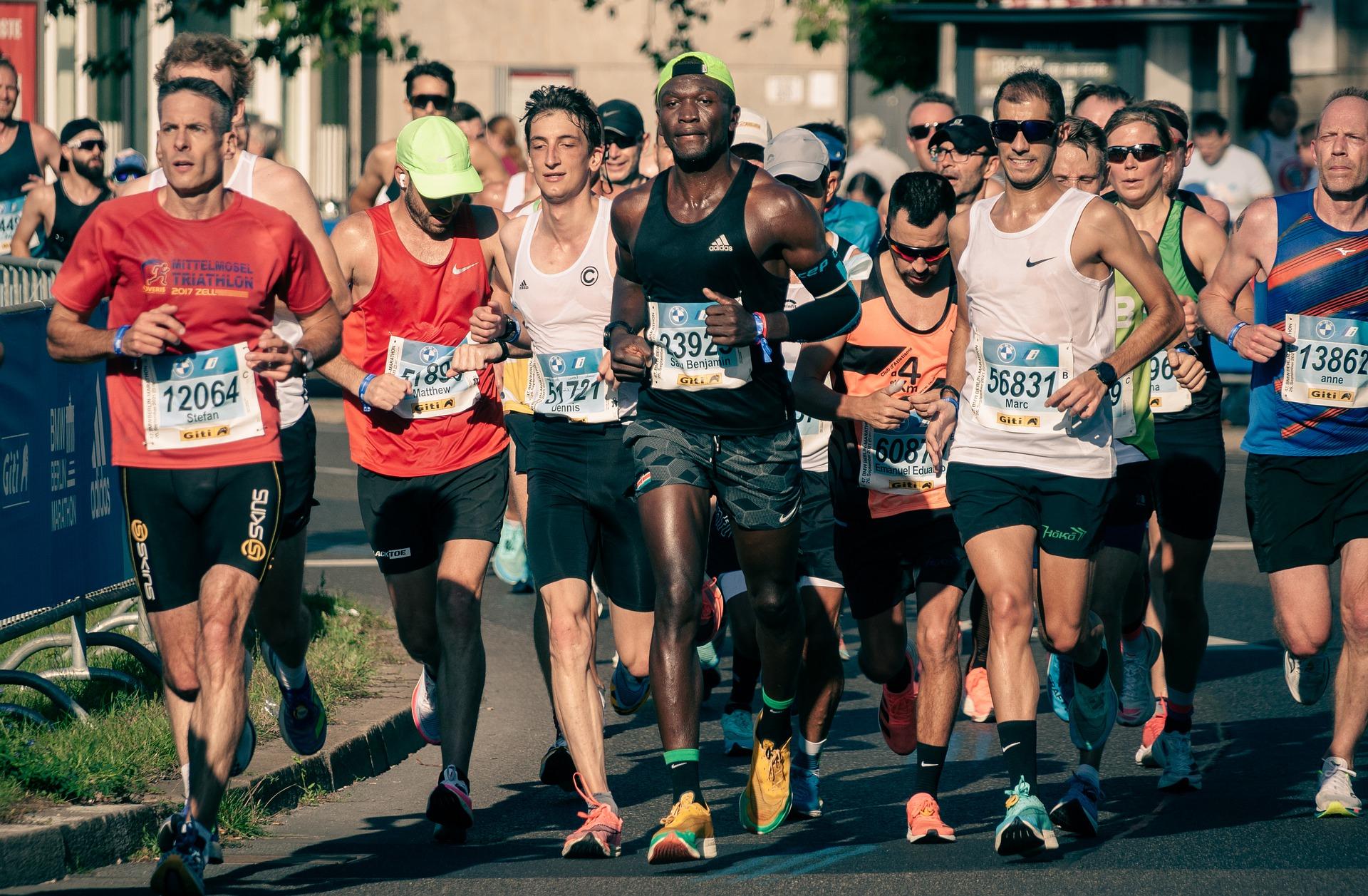 marathon-6660180_1920