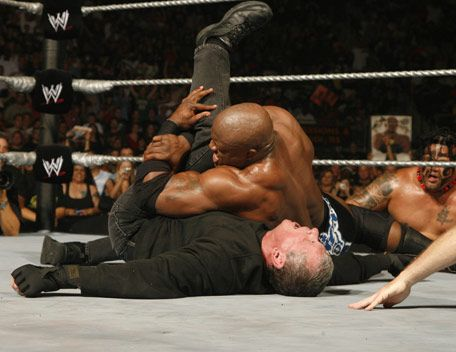 bobby lashley photos n°9!