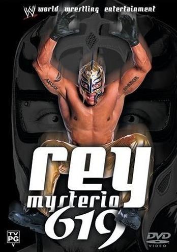 Rey Mysterio photos n°1