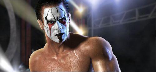 TNA photos  pour le jeu video
