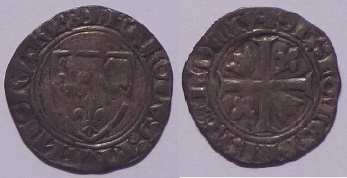 14 - Charles VI-23-3 coll Delaygues.jpg