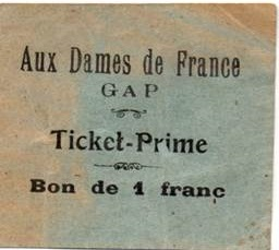 Ticket-prime bon de 1 franc coll Bourges-7.jpg