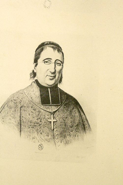 Monseigneur Dupuch