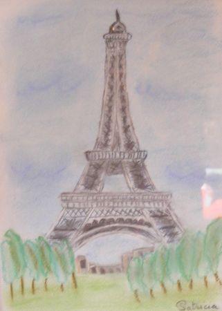 6 - La tour-Eiffel