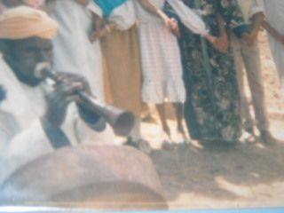 Il était une fois Hmad ou Salem (été1984)