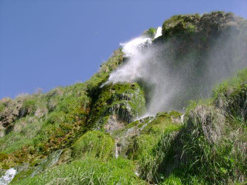 Cascade de TAdout - SEKOURA