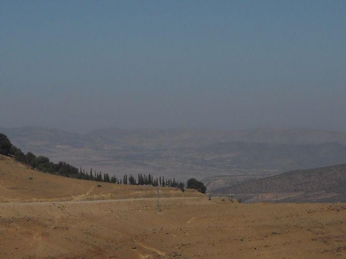 Plateau de M'dez