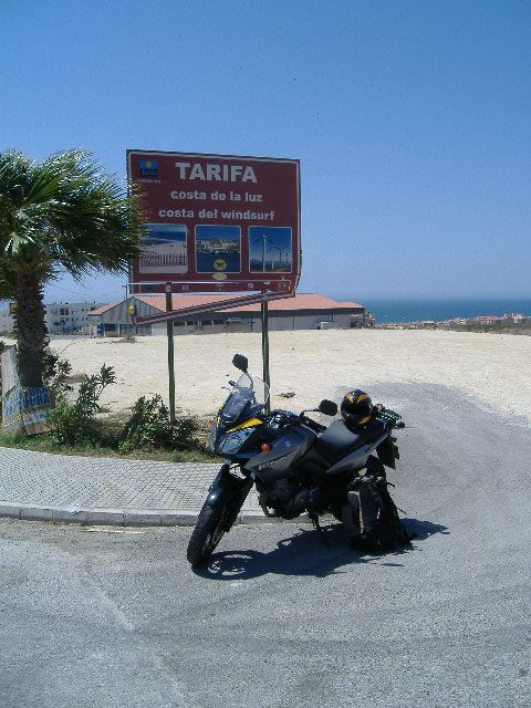 Tarifa juillet 2007