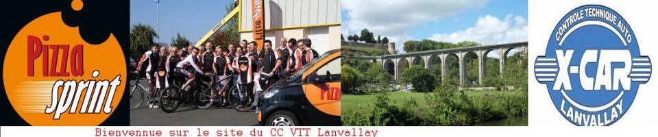 Club Cyclo-VTT de Lanvallay