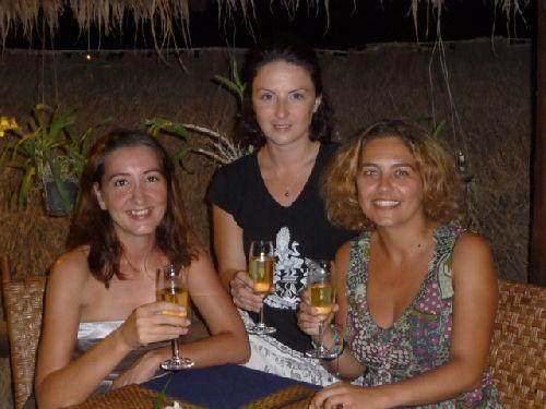 noel au champagne