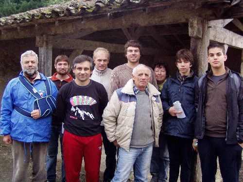 L'équipe du FLOC 2006