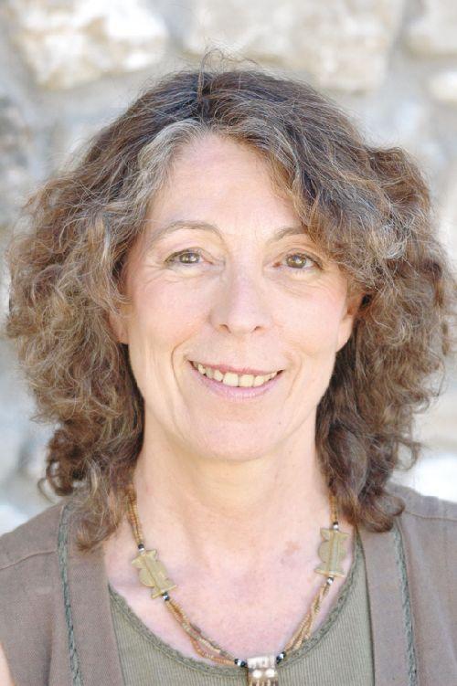 Anne Brenon (Ph. Laurent Crassous)
