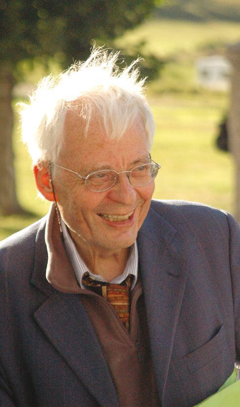 Emmanuel Le Roy Ladurie (Ph. Laurent Crassous)