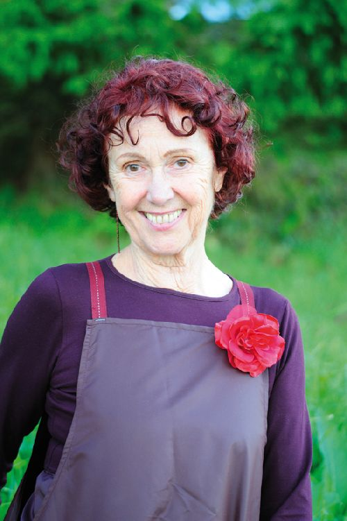 Rosine de Peyre (Ph. Laurent Crassous)