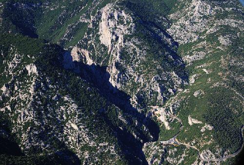 Gorges de Galamus (Ph. Laurent Crassous)