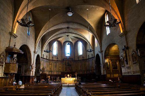 Notre Dame du Camp (Ph. Laurent Crassous)