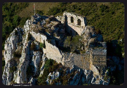 Château de Roquefixade
