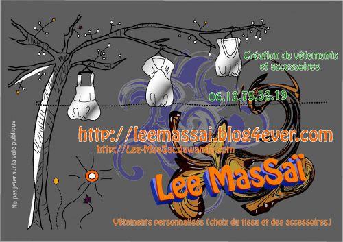Lee MasSaï