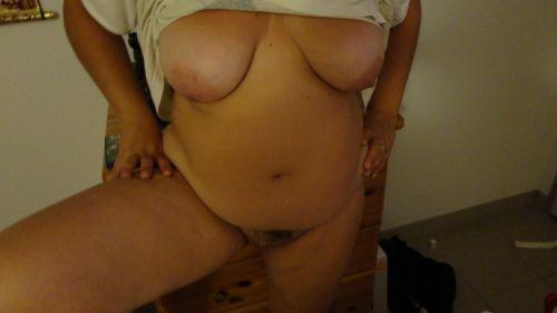 Fanny nue !!!