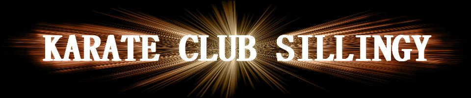KARATE CLUB SILLINGY