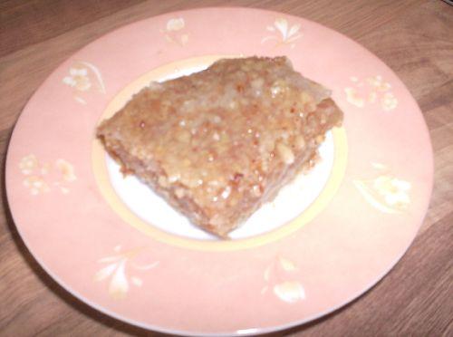 Pâtisseries Orientales : Baklava