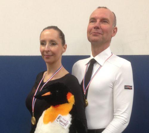 Philippe & Christine DUBOIS