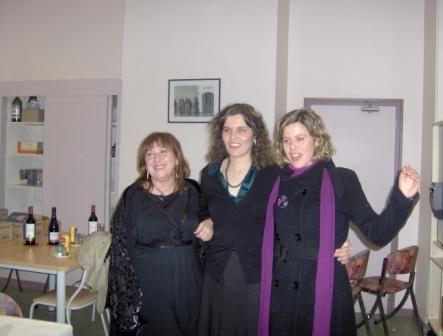 Representantes de la Peninsule Iberique