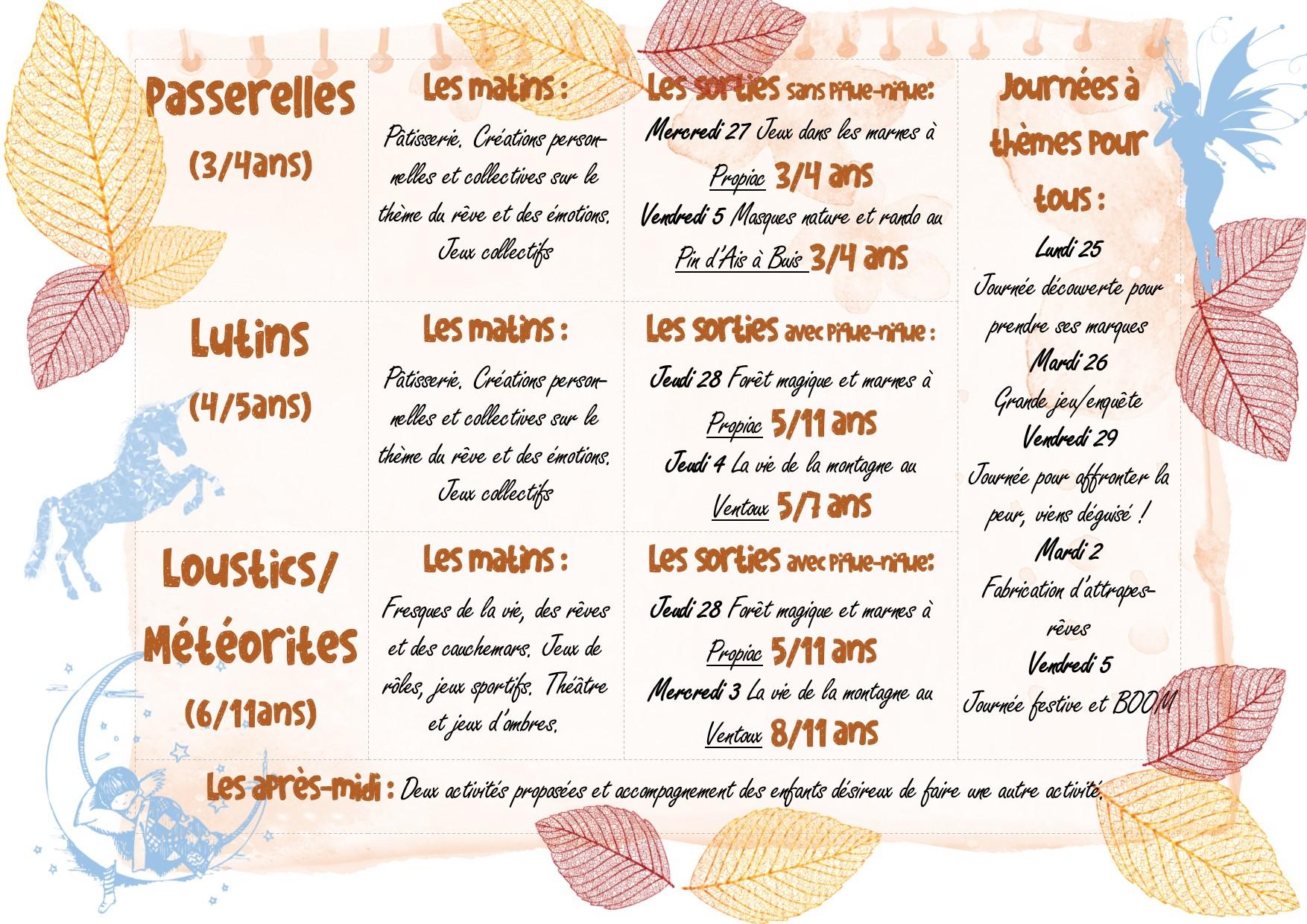 2021_Programme-vacances-Automne