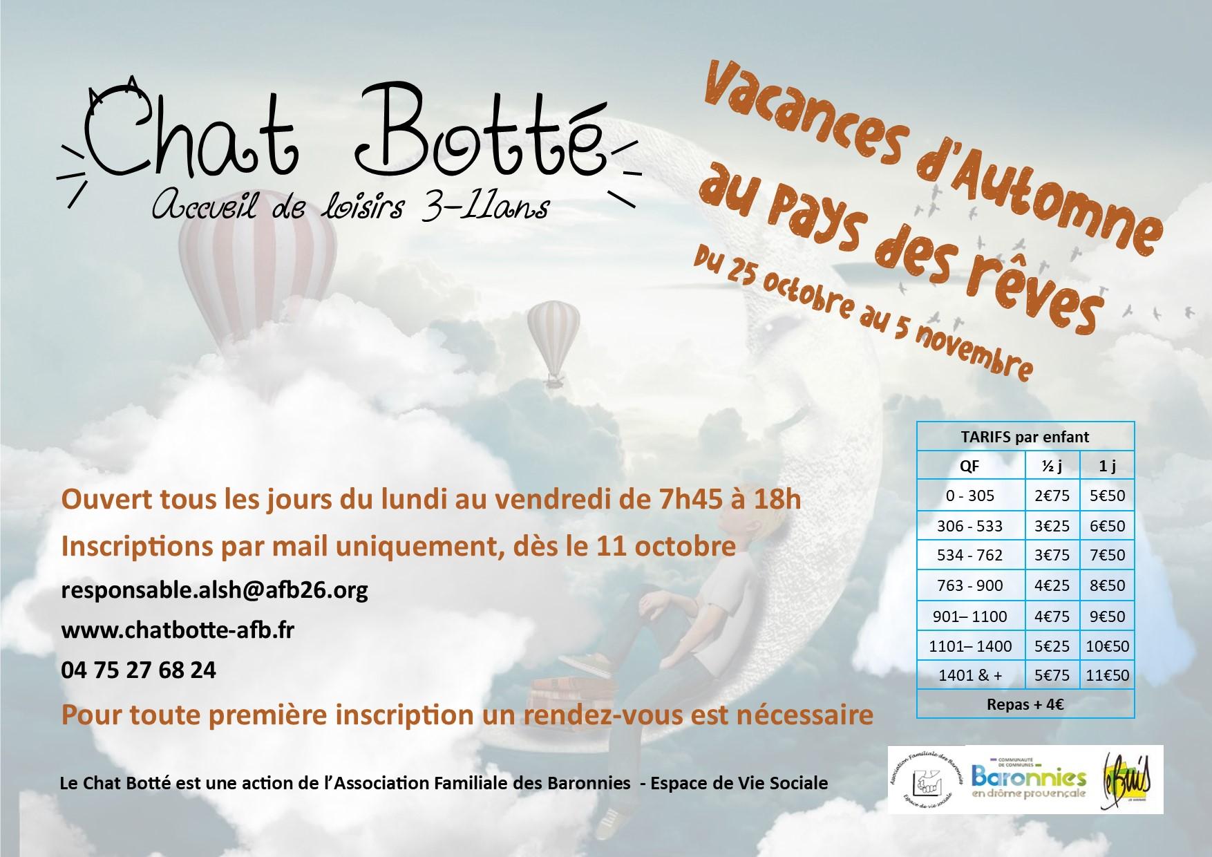 2021_Programme_vacances_Automne_Infos