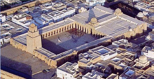 Kairouan. Mosquée photo 4.jpg