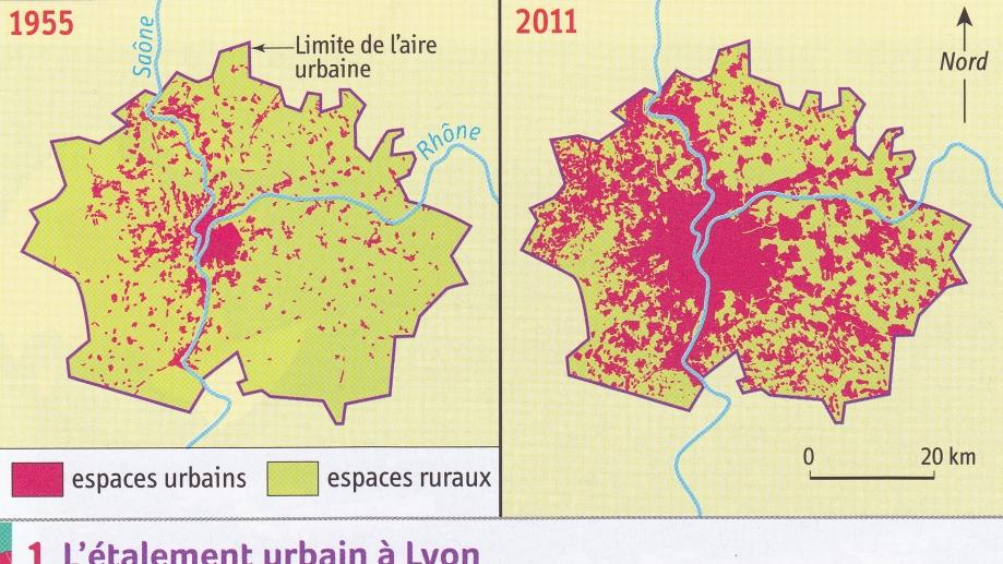 Lyon. Etalement urbain.jpg