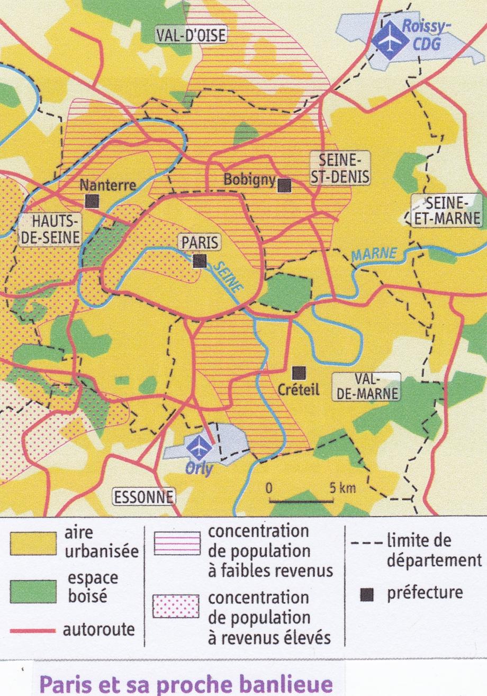 Paris et proche banlieue. Carte.jpg