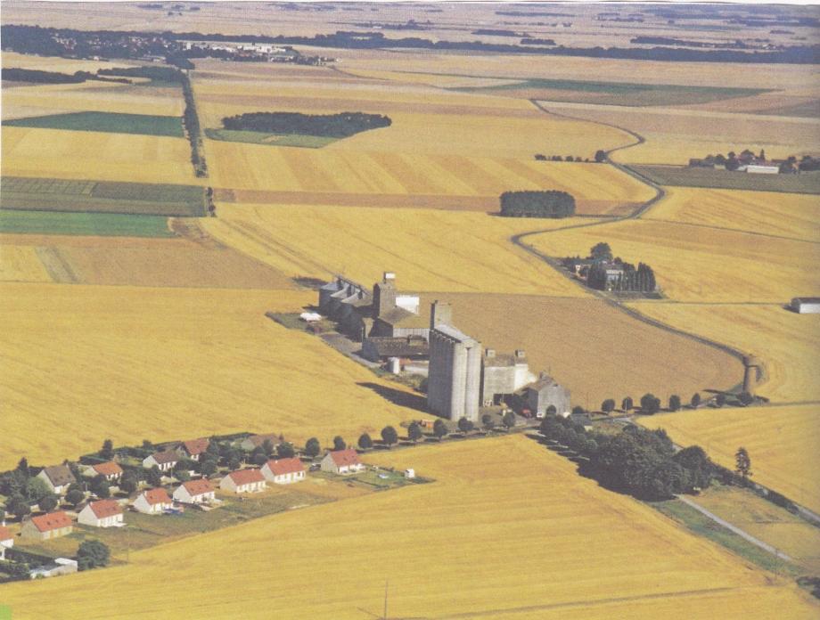 Beauce. Openfield. Vue aérienne.jpg