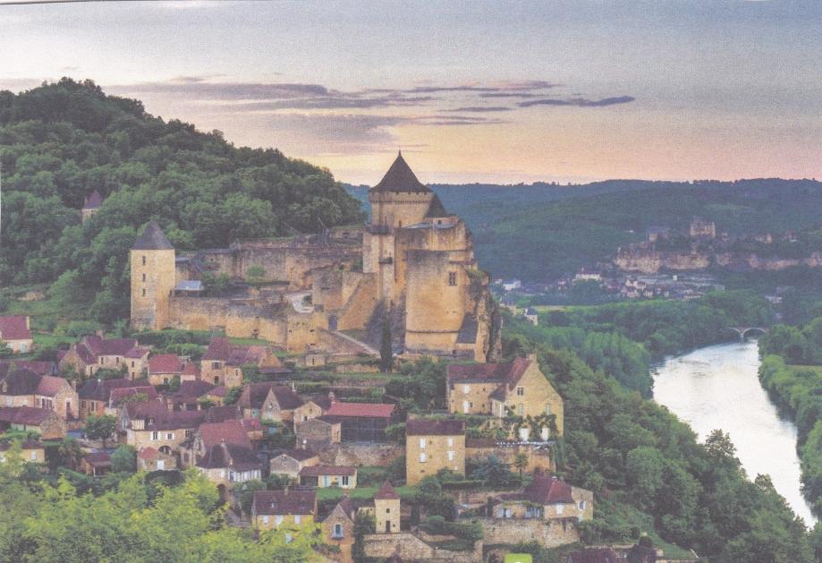 Castelnaud (Château). Vue aérienne.jpg