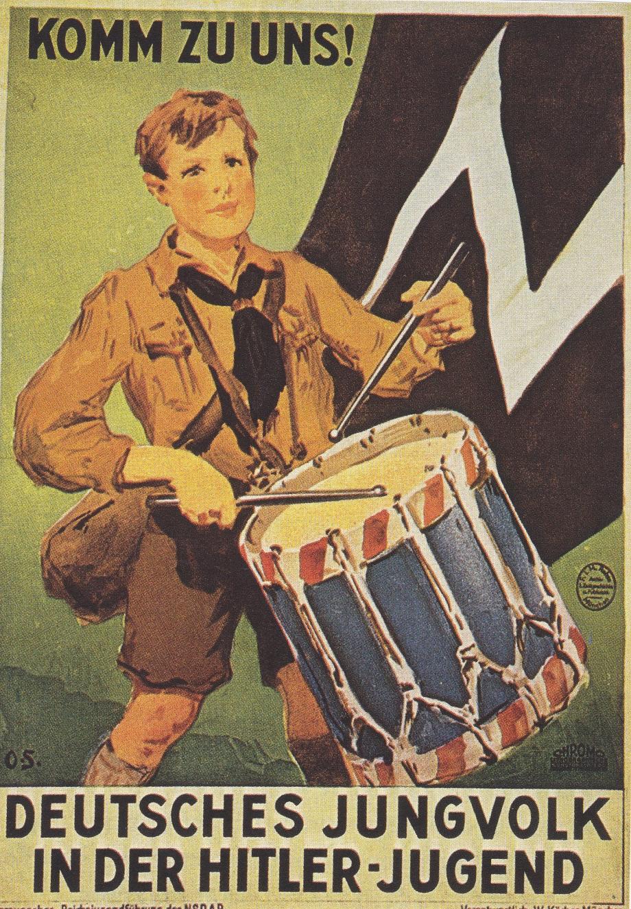 Allemagne. Jeunesses hitlériennes 1.jpg