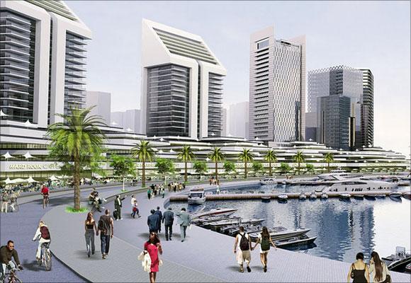Nigéria. Lagos. Eko-Atlantic 4.jpg