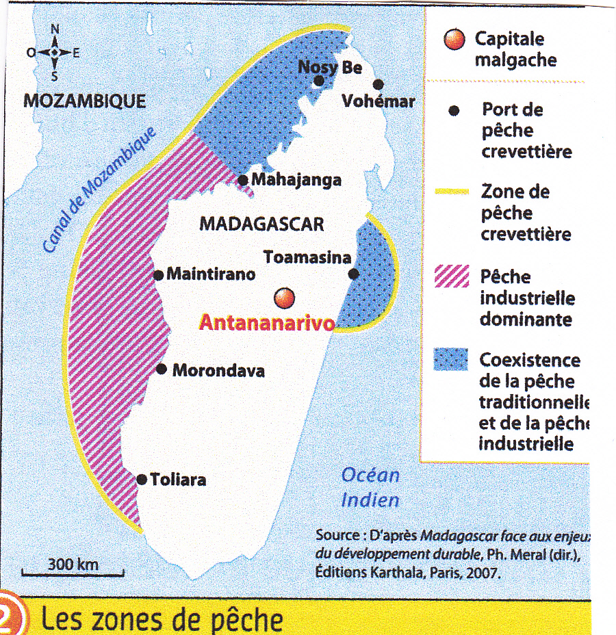Madagascar. Zones de pêche.jpg